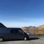 getting you to remote locations
