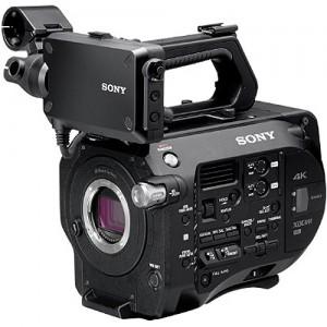 Sony PXW Fs7 4K Camera